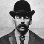 jack the ripper mugshot