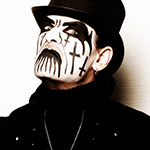 king diamond band picture