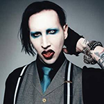 marilyn manson band picture