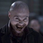 the bald vampire from 30 Days of Night smiling.