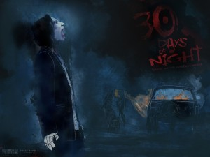 30 days of night desktop background