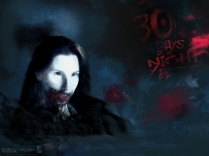 30 days of night hd wallpaper