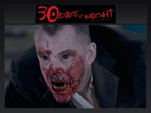 30 days of night screenshot wallpaper