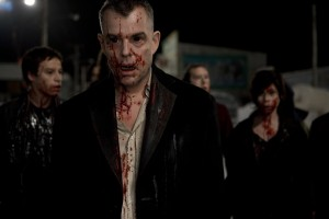 30 days of night vampires wallpaper