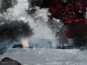 30 days of night wallpaper 2