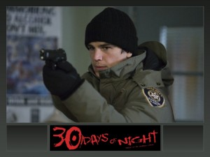 30 days of night wallpaper 9