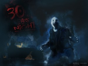 30 days of night wallpaper picture