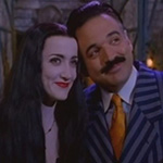 new addams family