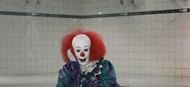 Stephen King Responds To 'It' Remake Being Cancelled