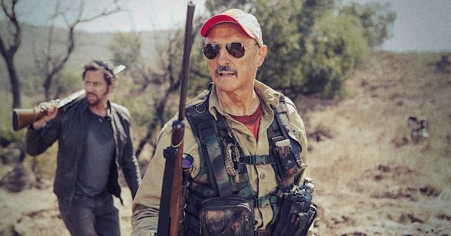 tremors 5 bloodline screenshot