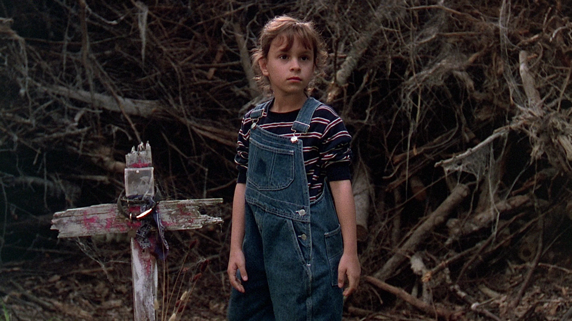 Ellie Creed Pet Sematary