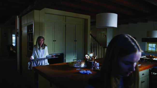 M. Night Shyamalan the visit picture 4