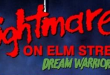 A Nightmare On Elm St. 3: Dream Warriors 1987 -Review