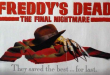Freddy's Dead: The Final Nightmare 1991 -Review