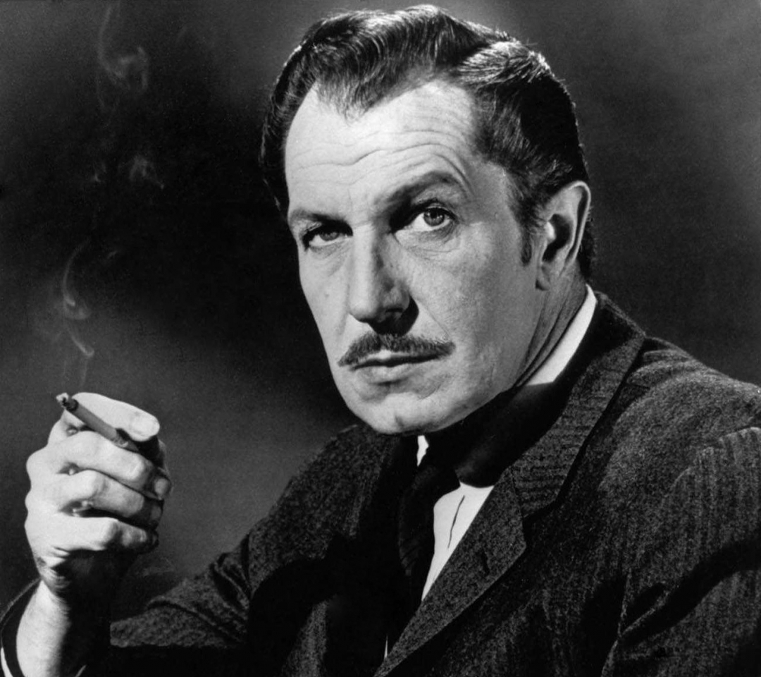 an analysis of the roles in horror movies by an actor vincent price Horror movies from the iconic horror actor vincent price vincent price has made one of the most significant contributions to the horror genre with a massive 22 horror movies spanning a 43 year career.