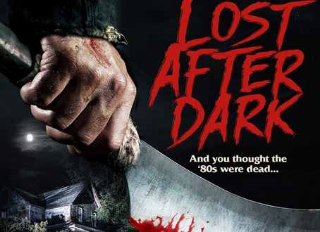 Lost After Dark – Review