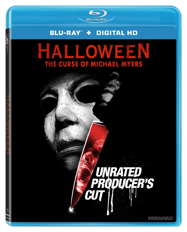 halloween 666 producers cut bluray