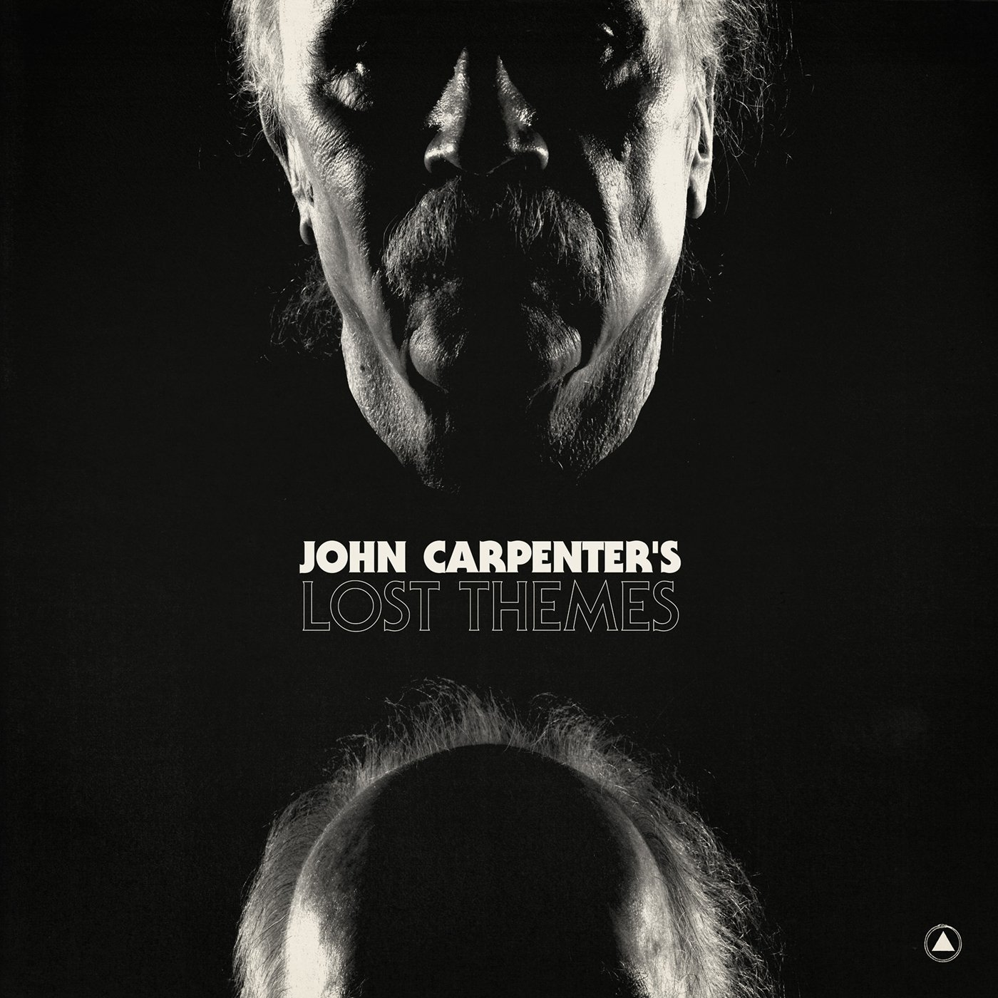 john carpenter lost themes vinyl