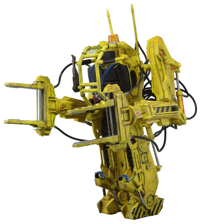neca aliens power loader