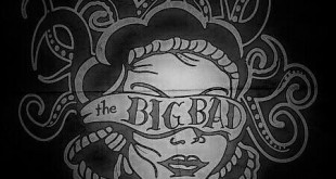 Official The Big Bad Logo