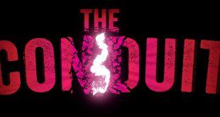The Official Conduit Logo