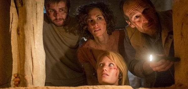 The Pyramid (2014) – Review
