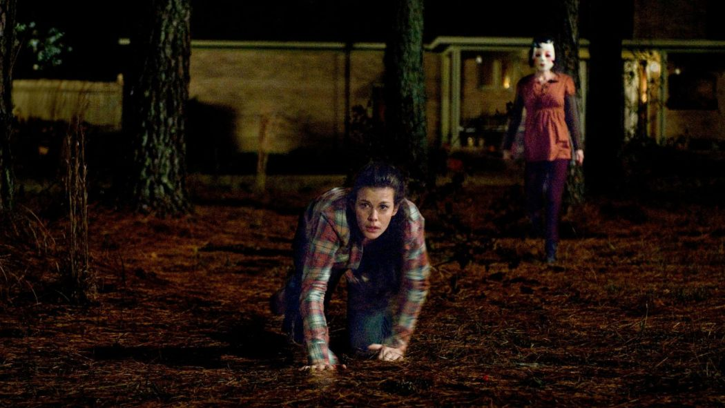the strangers 2 quotno one from the original is returning